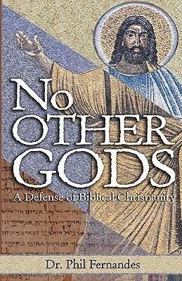 No Other Gods als Buch