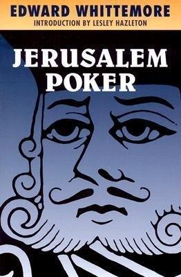 Jerusalem Poker als Taschenbuch
