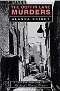 The Coffin Lane Murders als Taschenbuch