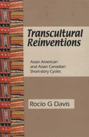 Transcultural Reinventions als Taschenbuch
