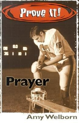 Prove It! Prayer als Taschenbuch