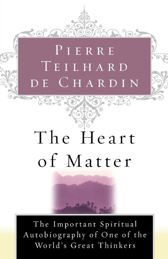 The Heart of Matter als Taschenbuch