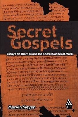 Secret Gospels als Taschenbuch