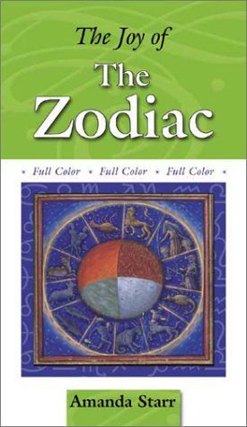 The Joy of the Zodiac als Taschenbuch