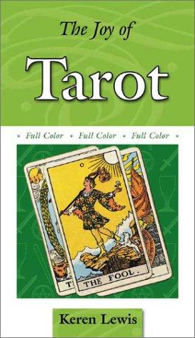 The Joy of Tarot als Taschenbuch