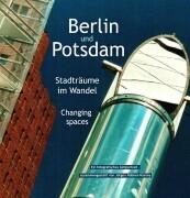 Berlin und Potsdam als Buch