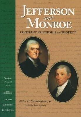 Jefferson and Monroe als Taschenbuch