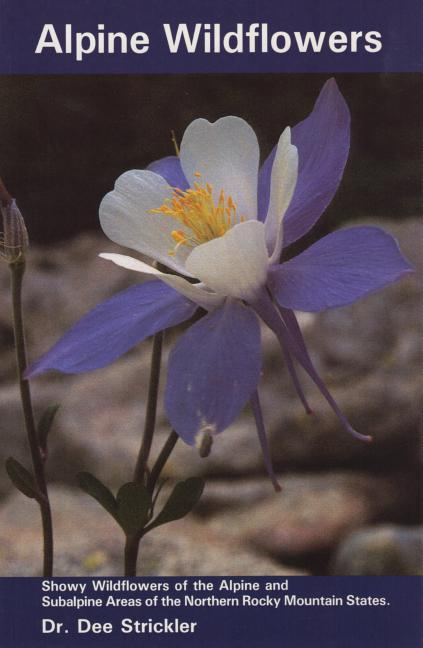 Alpine Wildflowers als Taschenbuch