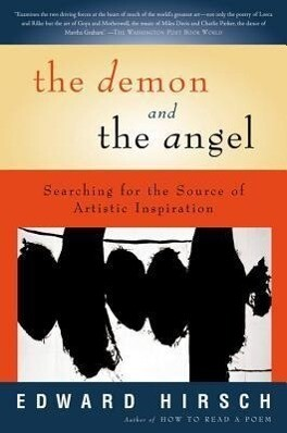 The Demon and the Angel: Searching for the Source of Artistic Inspiration als Taschenbuch