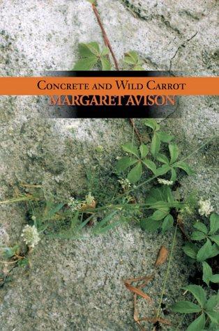 Concrete and Wild Carrot als Taschenbuch