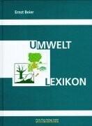 Umweltlexikon als Buch