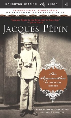 The Apprentice: My Life in the Kitchen als Hörbuch