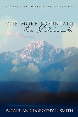 One More Mountain to Climb als Taschenbuch