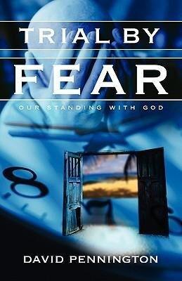 Trial by Fear als Taschenbuch
