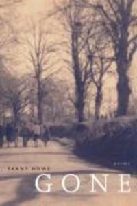 Gone: Poems als Taschenbuch