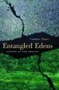 Entangled Edens: Visions of the Amazon als Taschenbuch