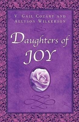 Daughters of Joy als Buch