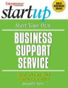 Start Your Own Business Support Service als Buch