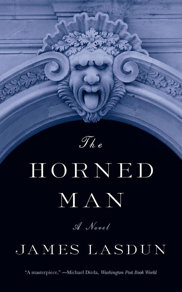 The Horned Man als Taschenbuch