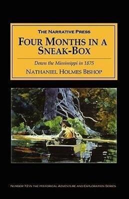 Four Months in a Sneak Box als Taschenbuch