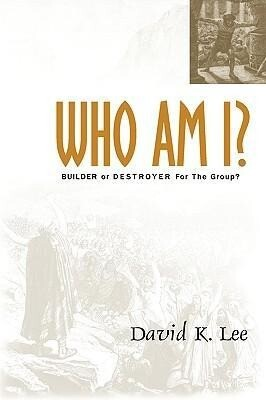 Who Am I? als Buch