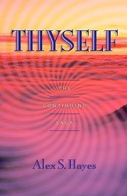Thyself als Buch
