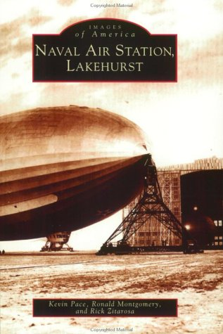 Lakehurst, Naval Air Station als Taschenbuch
