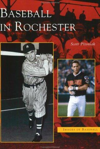 Baseball in Rochester als Taschenbuch