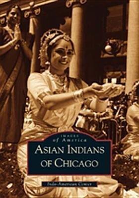 Asian Indians of Chicago als Taschenbuch