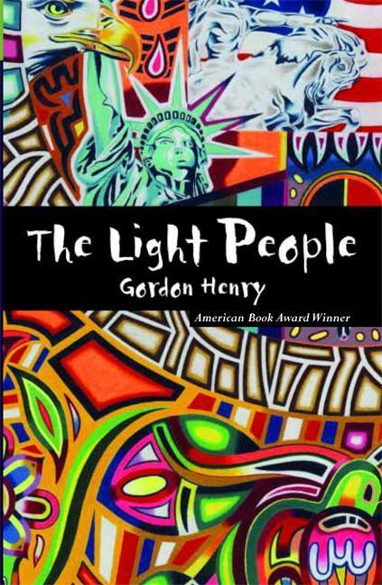 The Light People als Taschenbuch