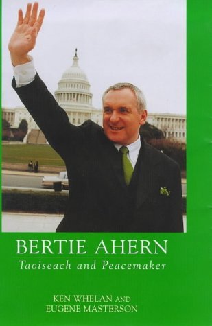 Bertie Ahern als Buch