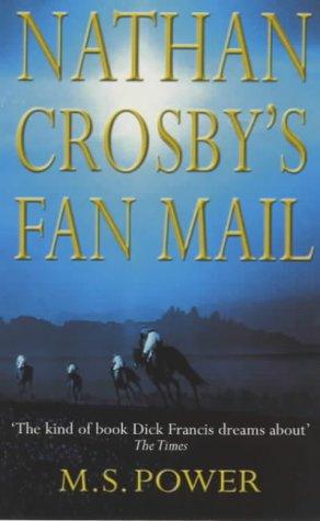 Nathan Crosby's Fan Mail als Taschenbuch