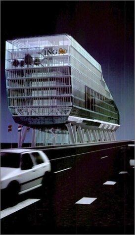 ING Group Headquarters, Amsterdam: Meyer En Van Schooten Architecten als Taschenbuch