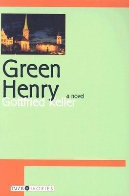 Green Henry als Taschenbuch