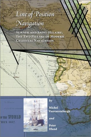 Line of Position Navigation als Taschenbuch