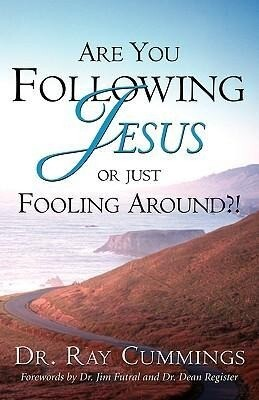 Are You Following Jesus or Just Fooling Around?! als Taschenbuch