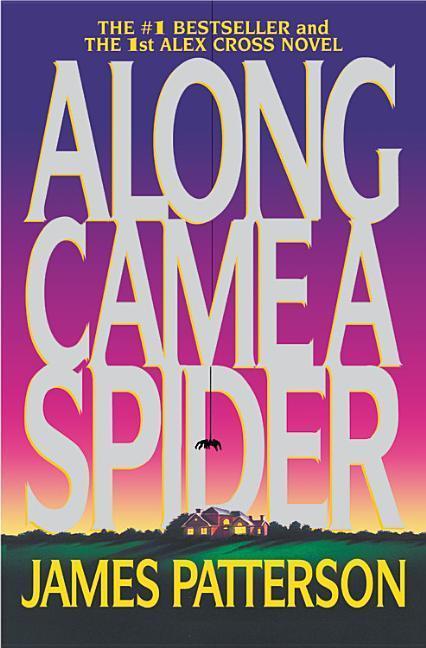 Along Came a Spider als Taschenbuch