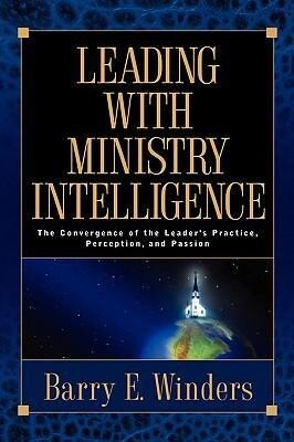 Leading with Ministry Intelligence als Buch