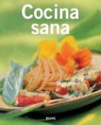 Cocina sana als Taschenbuch