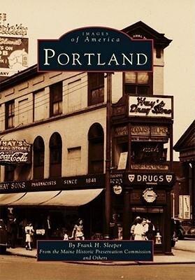 Portland als Taschenbuch