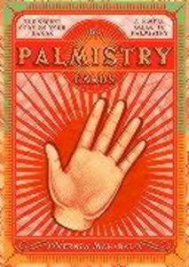Palmistry Cards als Buch