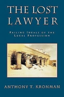 The Lost Lawyer als Buch