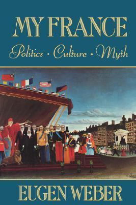 My France P als Buch