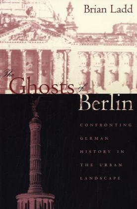 The Ghosts of Berlin als Buch