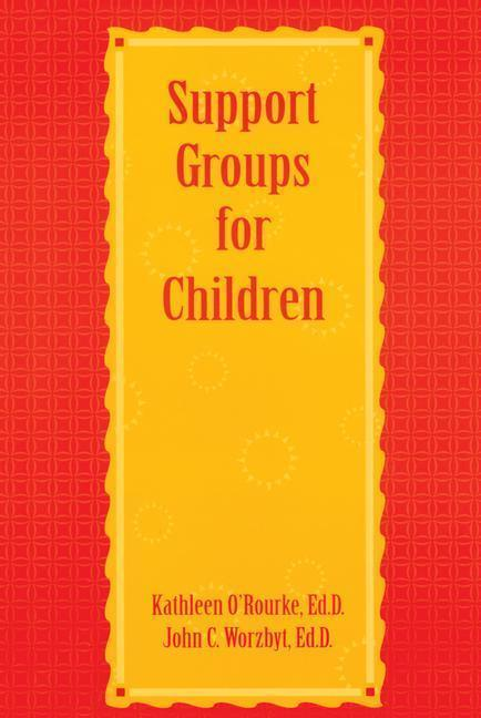 Support Groups for Children als Taschenbuch