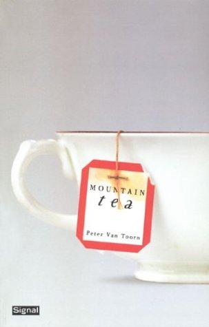 Mountain Tea als Taschenbuch