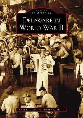 Delaware in World War II als Taschenbuch