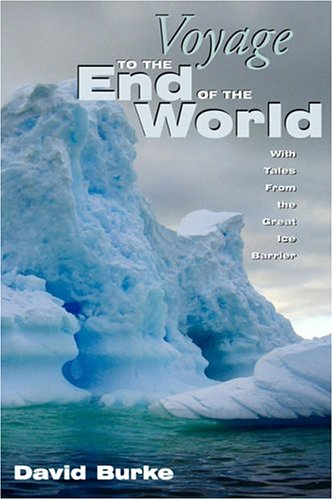 Voyage To The End Of T/World als Buch