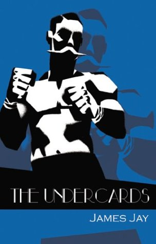 Undercards als Taschenbuch