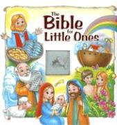 Bible for Little Ones als Buch (kartoniert)